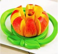 New Product Custom Logo Imprinted Metal Stainless Steel Apple Cutter