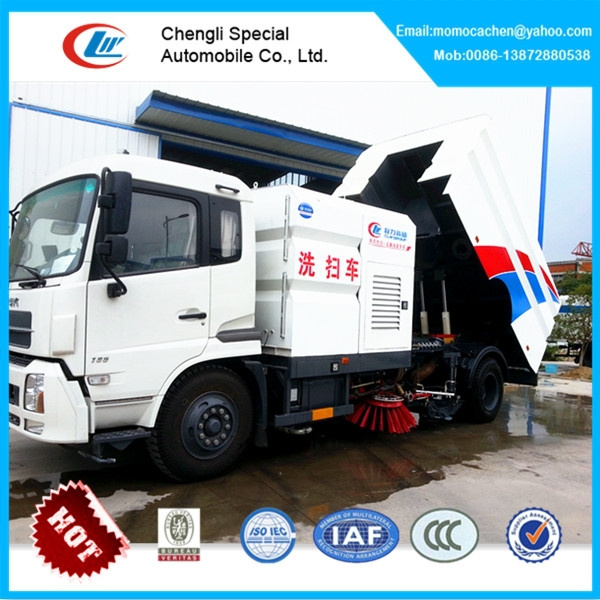 Price of road sweeper truck,street sweeping truck for sale,airport sweeper truck