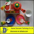 Toy plastic kitchenware toys for kids mould,children kitchenware toy supplier