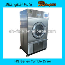 Industrial used gas tumble dryer