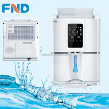 Air to water machine/ hot & cold drinking water