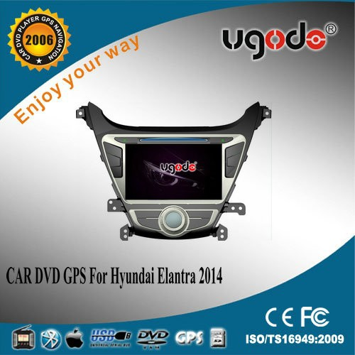 Hot factory CE certificate OEM/ODM car audio for hyundai auto parts price