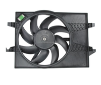 Cooling fan for FORD FUSION ,MAZDA 2S6H-8C607-BD
