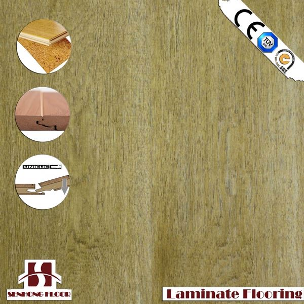 Top Quality engineered white stained oak wood flooring