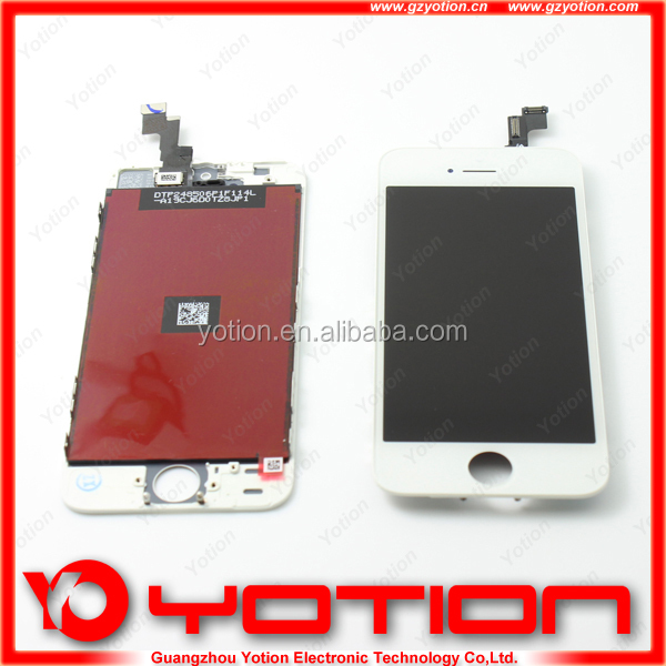 for iphone 5s lcd kits led backlight