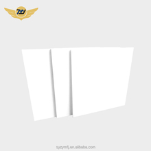 Low friction Natural white plastic teflon PTFE SHEETS