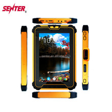 8 inch waterproof rugged tablet PC ST907V3.0 13.56MHZ HF RFID reader