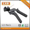LS-600R Best sale, tensioning and cutting cable ties tool Stainless Steel Cable Tie Gun cable ties tool