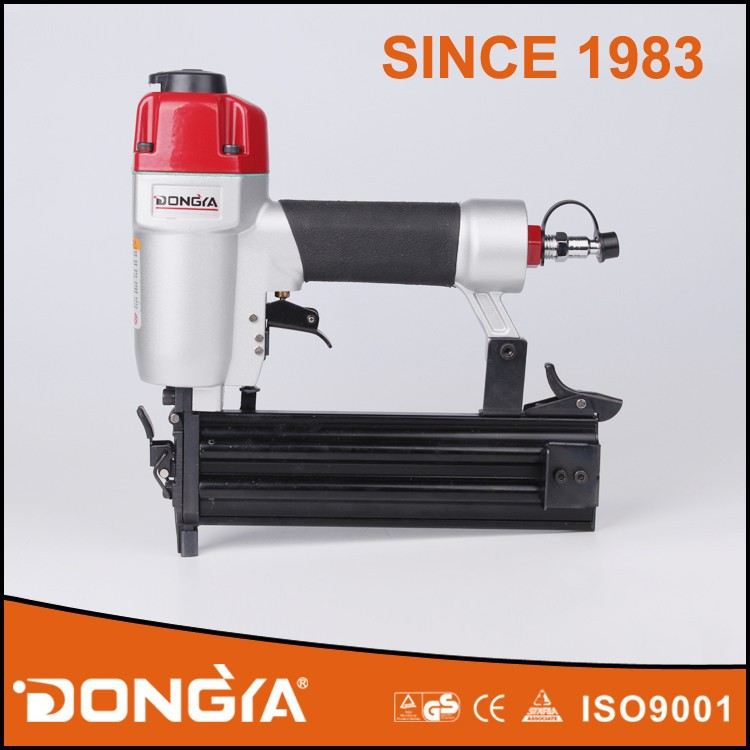 Quick Release 18 Gauge 50mm F Series Air Nailer For Furniture