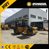 14ton liugong road roller compactor clg614 price road roller compactor
