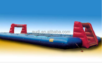 TOP RATED ! factory price inflatable human football,inflatable sport games