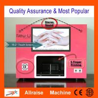 Electric Digital nail art printer
