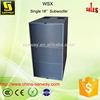 WSX Outdoor Subwoofer Speaker/ Long Throw Professional Subwoofer
