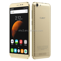 2016 paypal payment CUBOT Dinosaur 4G phone Hot Knot Data Transfer Technology Quad-Core smartphone