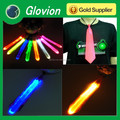 Wholesale fashion necktie light up necktie for night club led flashing ties