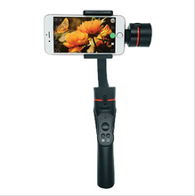 3-Axis Handheld Gimbal Stabilizer for Action Camera