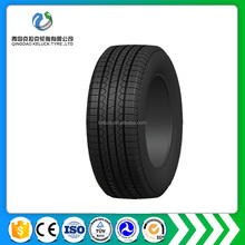 China Factory coloured car tire best price for pcr tires passenger car tires 235/65R16