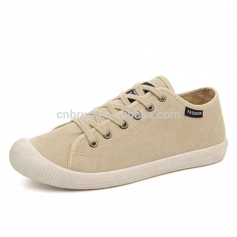 MSN018.026 Men canvas <strong>shoes</strong>