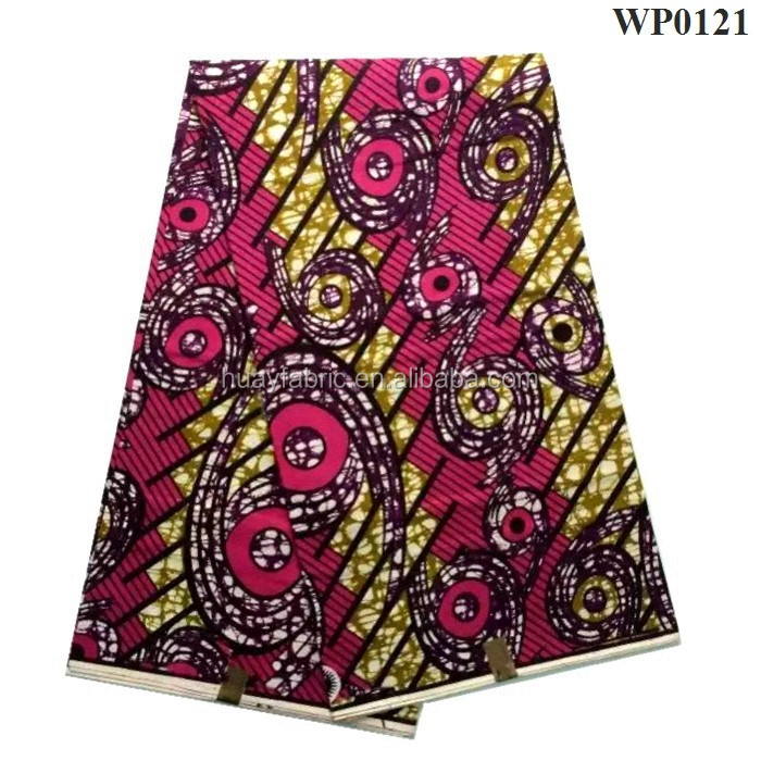2016 veritable hitarget wax fabric super wax soso super wax print fabrics WP0121