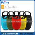 Bluetooth Speaker For Outdoor Activities Professional Speaker Support TF card/ FM/ Self-timer Speaker