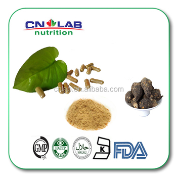 Maca Peru Root Extract Powder