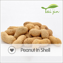 China Delicious Best Selling peanuts in shell
