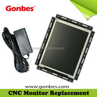 Manufacturer Supply! VGA LCD Screen for Matsushita TX-1204 CNC Monitor Replacement