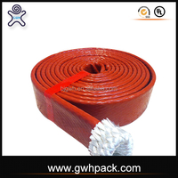 GWH basalt fiber high temperature resistant cable protection sleeve