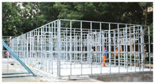 good design steel buildings