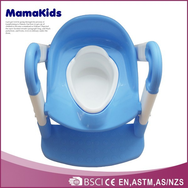 baby care products high quality plastic baby potty chair