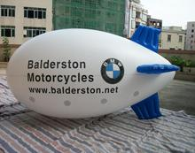 Promotion Selling Inflatable Helium Blimps for Event