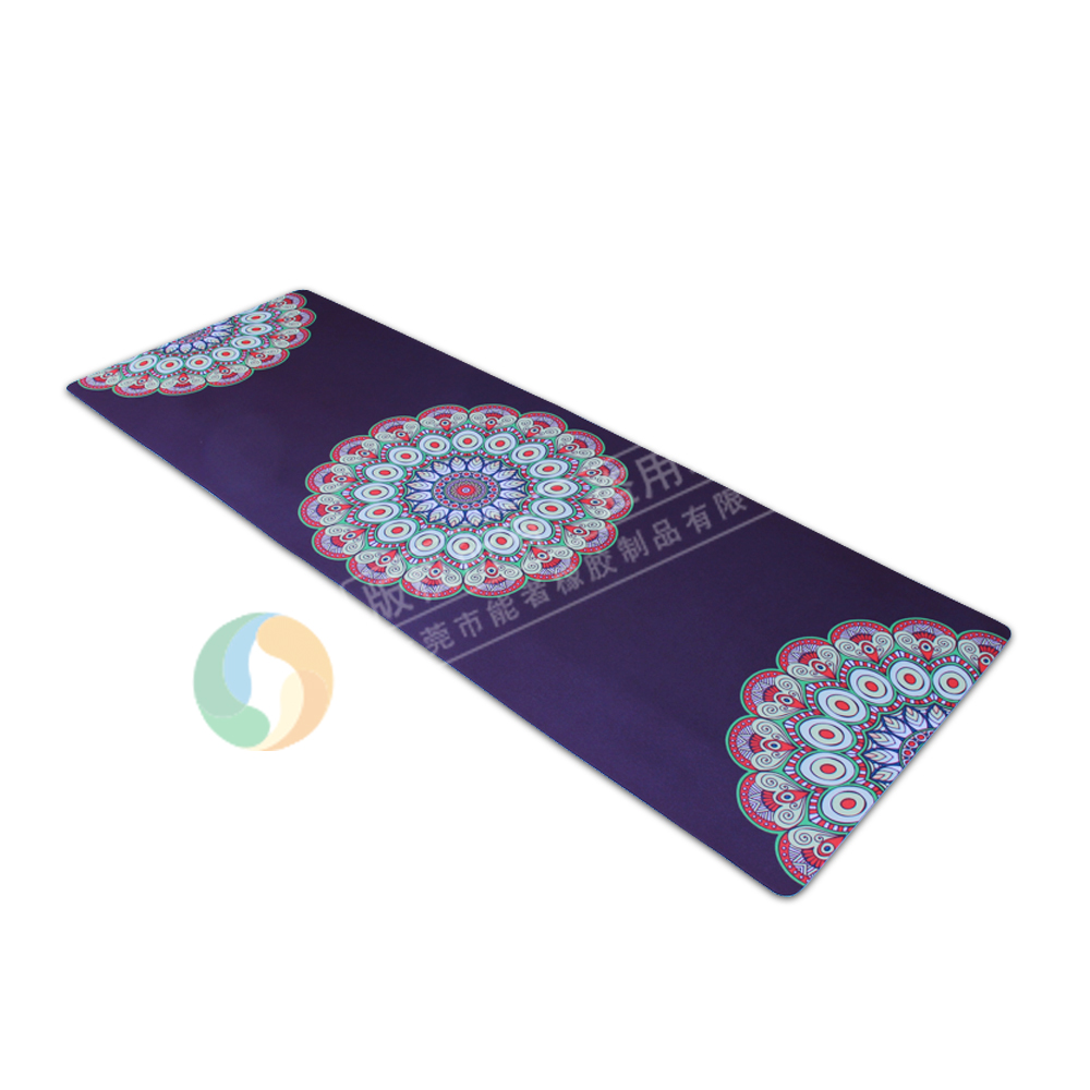 Health and Fitness <strong>eco</strong> yoga mat