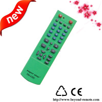 cheap price universal digital receiver remote control with smart function