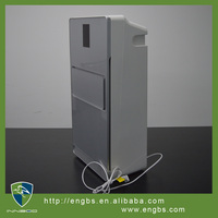 High quality Activated Carbon Air Filter Type and Portable Installation air purifier for office or home
