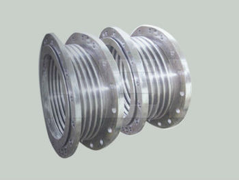 flange end bellows expansion joints for pipeline made in china