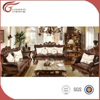 antique american latest design leather sofas