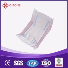 Sex products soft care sanitary pad 245mm
