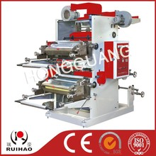 print on PP/PE plastic bag letterpress printing machine