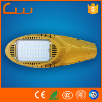 monocrystal panels and cells 40w power cost solar street lights