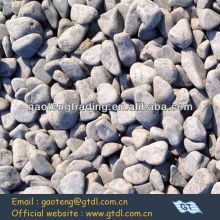 Economical colorful widely-used colorful stone chip coated steel roof tiles