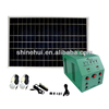working model of solar system with 18v 25w solar panel