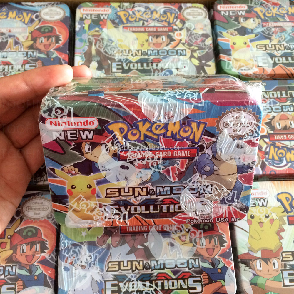 list manufacturers of pokemon card tin buy pokemon card tin get