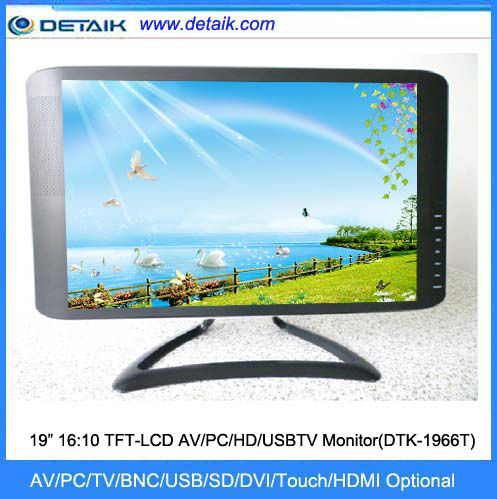 very beautiful big size television wide screen lcd tv