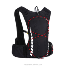 Hot selling Wholesale Cycling Backpack Running Hydration Pack/hydration backpack