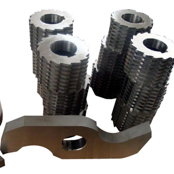tungsten carbide for plastic crusher blade