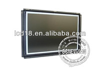 17 inch touch screen monitor open frame touch screen monitor advertising display