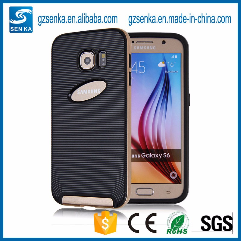 mobile phone accessories factory in china mobile for samsung galaxy A8 back cover