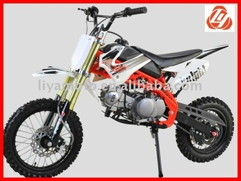 NEW 110 125CC dirt bike off road sports motorcycle
