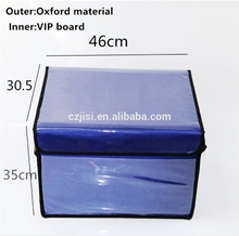 insulated Customized Promotional thermo cooler box for insulin