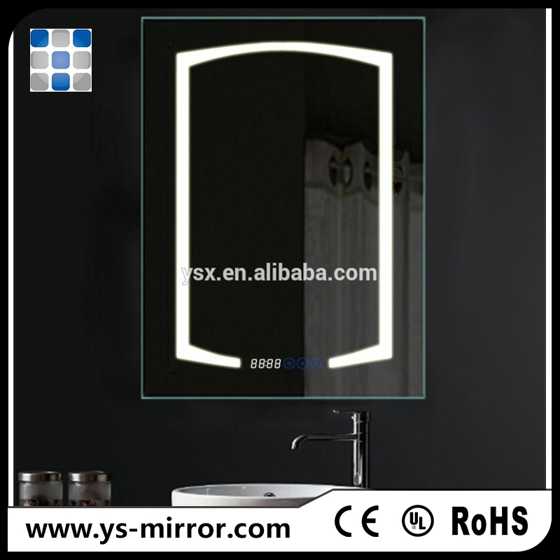 2017 bathroom led illuminated simply mirrors